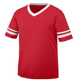 Mens Fleece V Neck T Shirts Wholesaler