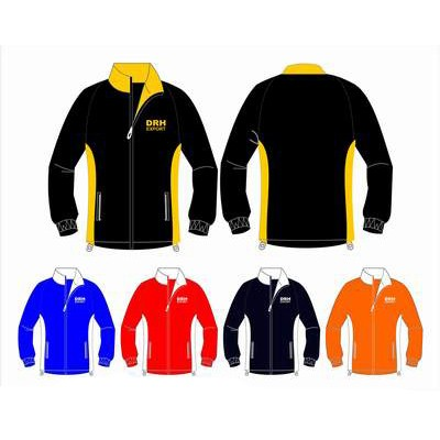 Mens Hooded Rain Jackets Wholesaler