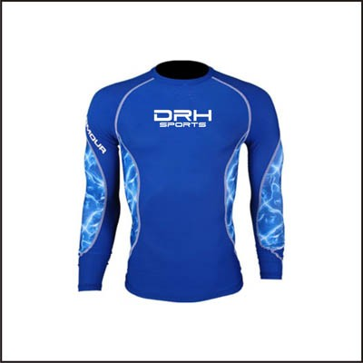 Mens Rash Guards Wholesaler