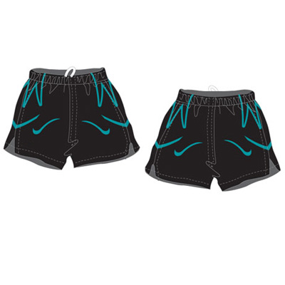 Custom Mens Rugby Shorts Manufacturers Dhemaji