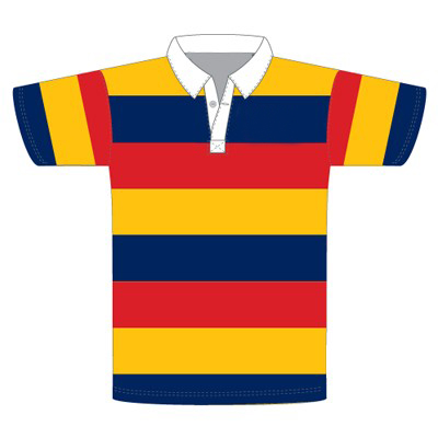 Mexico Rugby Jerseys Wholesaler