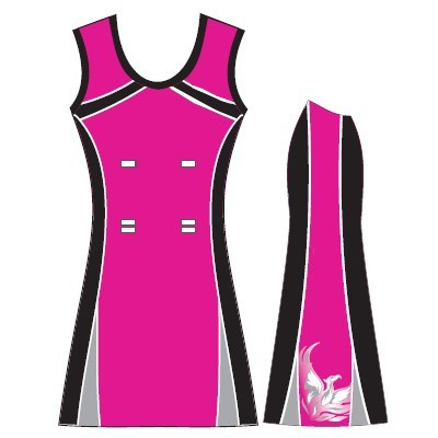 Netball Apparel Wholesaler