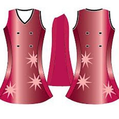Netball Clothing Wholesaler