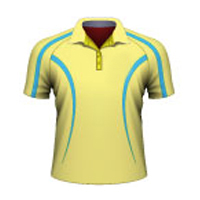 One Day Cricket Shirts Wholesaler