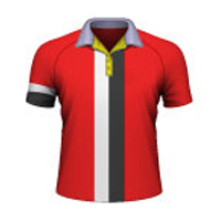 Custom One Day Cricket Team Shirts Manufacturers Baltimore