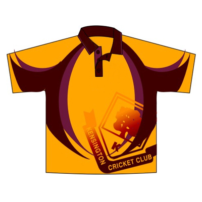 One Day Sublimation Cricket Shirt Manufacturers