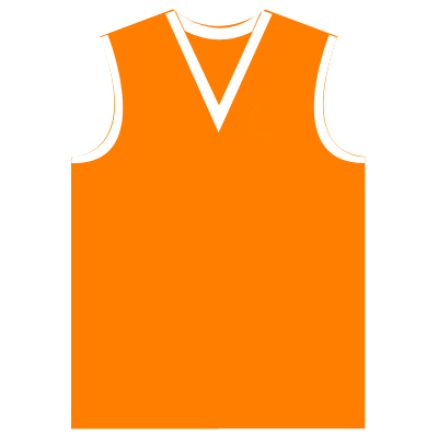 Personalised Basketball Singlets Wholesaler