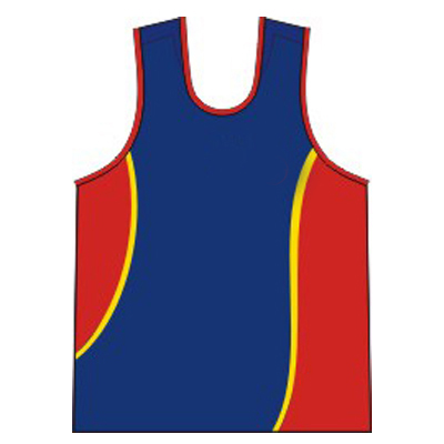 Personalised Volleyball Singlets Wholesaler