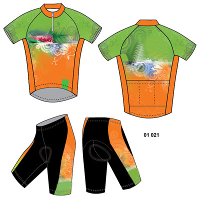 Personalized Cycling Jerseys Manufacturers, Wholesale Suppliers