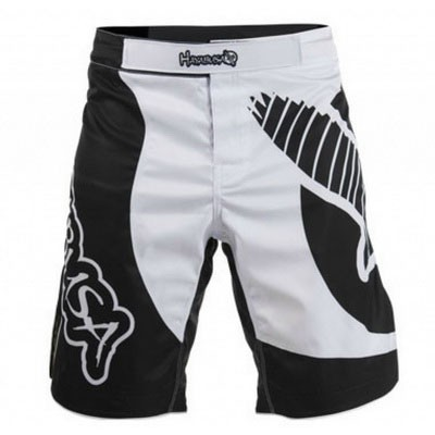 Plain MMA Shorts Wholesaler