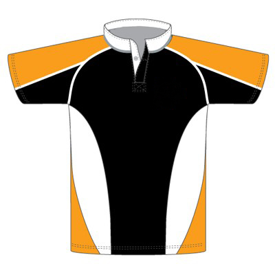 Plain Rugby Jerseys Wholesaler