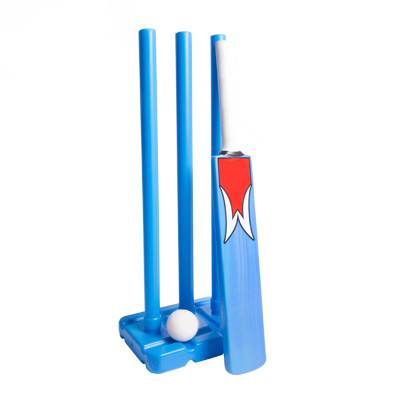 Plastic Beach Cricket Set Wholesaler