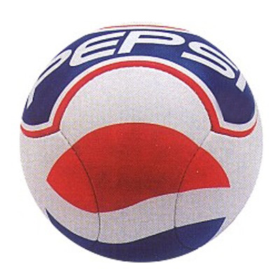 Custom Promotional Soccer Ball Manufacturers Cherepovets