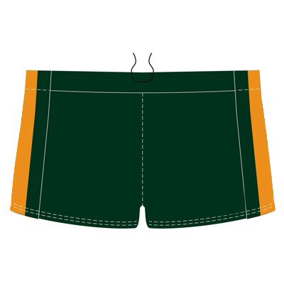 Promotional afl shorts Manufacturers