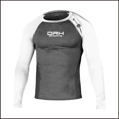 Custom Rash Guards Manufacturers Cherepovets