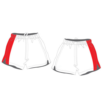Custom Rugby League Shorts Manufacturers Aurora