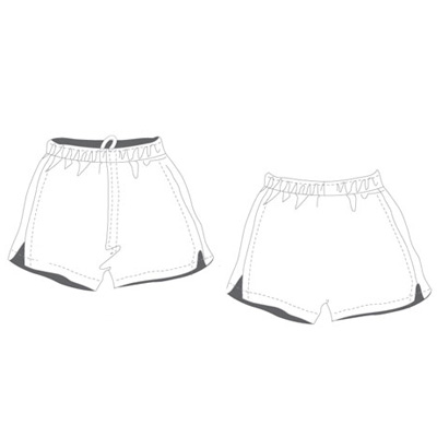 Rugby Shorts Wholesaler