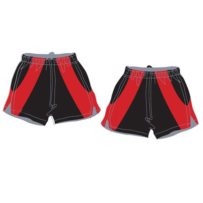 Rugby Team Shorts Wholesaler