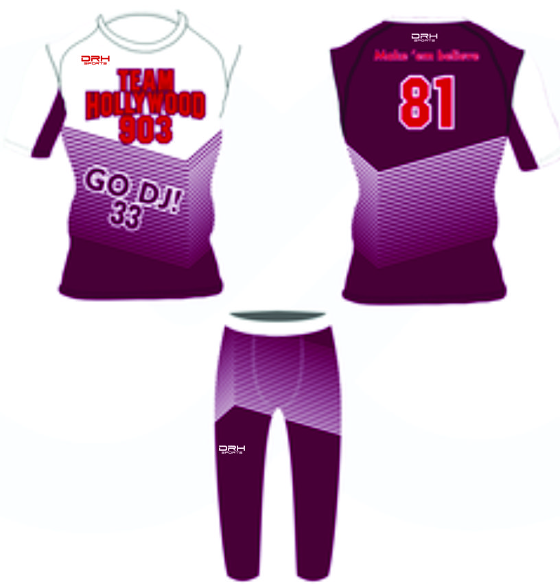 Running Uniforms Wholesaler