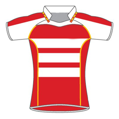 Samoa Rugby Jersey Wholesaler
