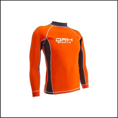 Sleeveless Rash Guards Wholesaler