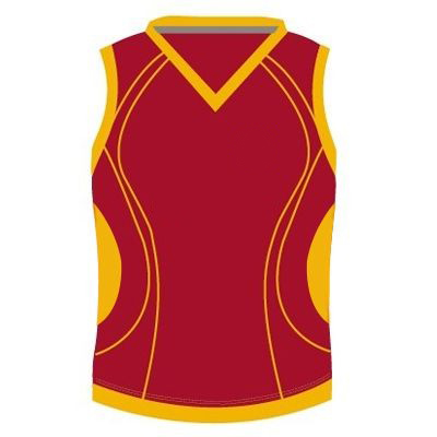 Sleeveless cricket sweater Wholesaler