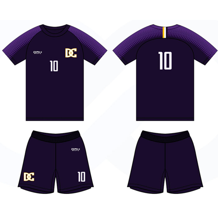 Custom Soccer Jersey Manufacturers Baltimore