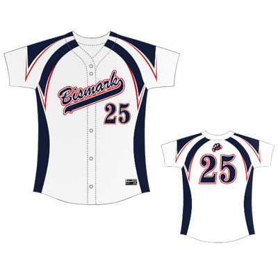 Softball Clothing Wholesaler