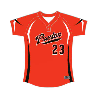 Softball Uniform Jerseys Wholesaler