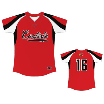 Softball Uniform Tops Wholesaler