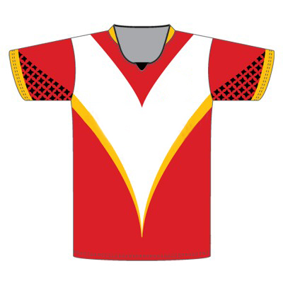 Spain Rugby Jersey Wholesaler