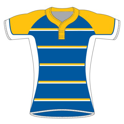 Spanish Rugby Jersey Wholesaler