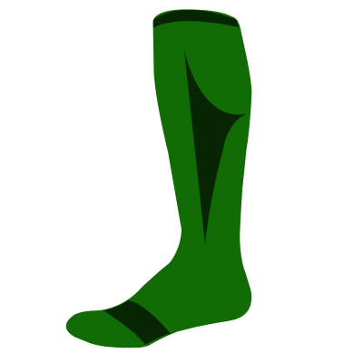 Custom Sports Team Socks Manufacturers Ulyanovsk