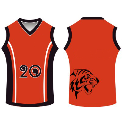Sublimated AFL Jerseys Wholesaler