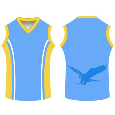 Sublimated AFL Jumper Wholesaler