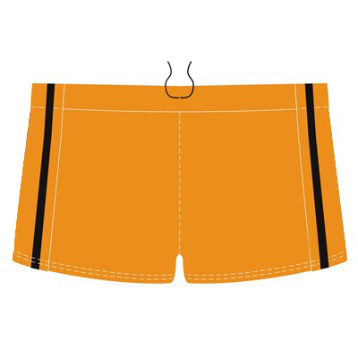 Sublimated AFL Shorts Manufacturers