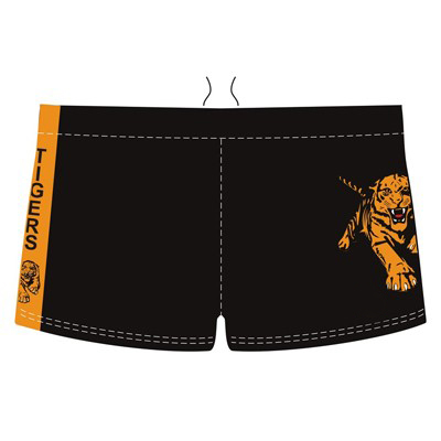 Sublimated AFL Team Shorts Wholesaler