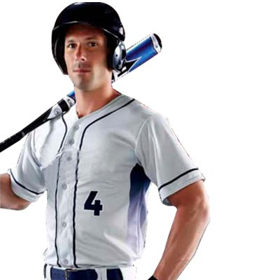 Sublimated Baseball Uniforms Wholesaler