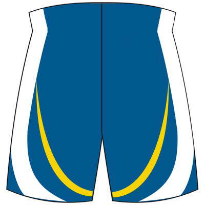 Sublimated Basketball Shorts Manufacturers