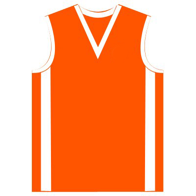 Sublimated Basketball Singlets Wholesaler
