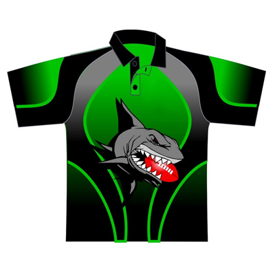 Sublimated Cricket Shirt Manufacturers