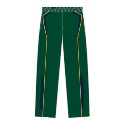 Sublimated Cricket Trouser Wholesaler
