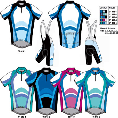 Sublimated Cycling Clothing Manufacturers, Wholesale Suppliers