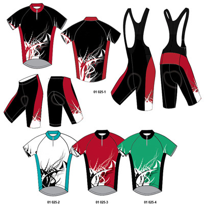 Sublimated Cycling Tops Manufacturers, Wholesale Suppliers