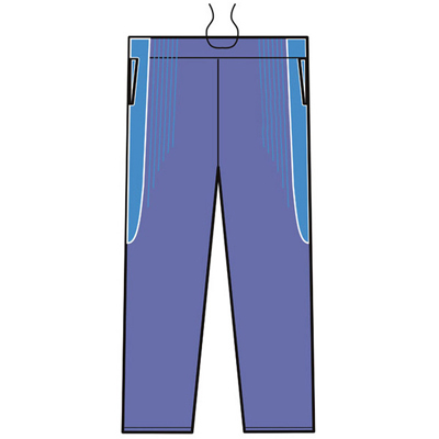 Sublimated One Day Cricket Pants Wholesaler