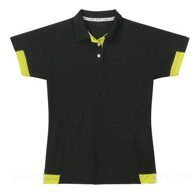 Sublimated Polo Shirts Wholesaler