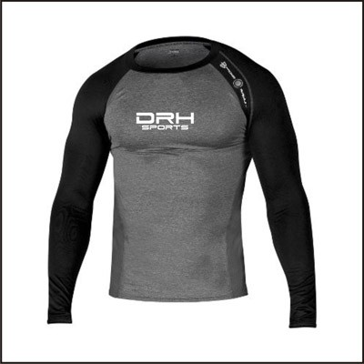 Sublimated Rash Guard Wholesaler