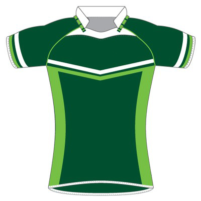Custom Sublimated Rugby Jersey Manufacturers Aurora