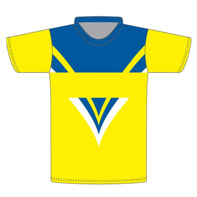 Custom Sublimated Rugby Shirts Manufacturers Aurora