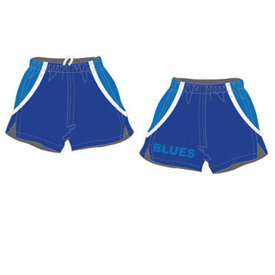 Sublimated Rugby Shorts Manufacturers
